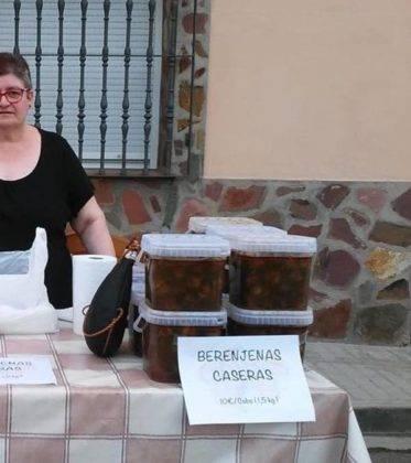 fiestas barrio labradora 2018 herencia 18 373x420 - Artesanía local en las Fiestas del Barrio de La Labradora