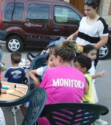 Artesanía local en las Fiestas del Barrio de La Labradora 7