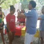 Finaliza el IV Torneo de Balonmano Playa en Herencia 1