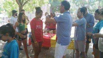 finaliza iv torneo balonmano playa herencia 1
