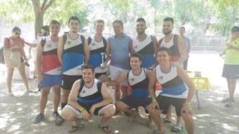 finaliza iv torneo balonmano playa herencia 10 341x192 - Finaliza el IV Torneo de Balonmano Playa en Herencia