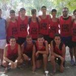 Finaliza el IV Torneo de Balonmano Playa en Herencia 11