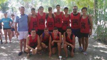 finaliza iv torneo balonmano playa herencia 11
