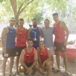 Finaliza el IV Torneo de Balonmano Playa en Herencia 12