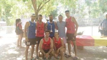 finaliza iv torneo balonmano playa herencia 12 341x192 - Finaliza el IV Torneo de Balonmano Playa en Herencia
