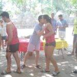 Finaliza el IV Torneo de Balonmano Playa en Herencia 13
