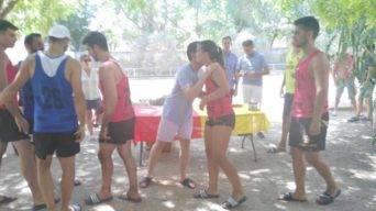 finaliza iv torneo balonmano playa herencia 13 342x192 - Finaliza el IV Torneo de Balonmano Playa en Herencia