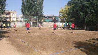 finaliza iv torneo balonmano playa herencia 14