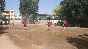 finaliza iv torneo balonmano playa herencia 14 341x192 - Finaliza el IV Torneo de Balonmano Playa en Herencia