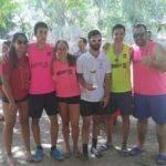 Finaliza el IV Torneo de Balonmano Playa en Herencia 15