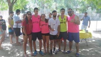 finaliza iv torneo balonmano playa herencia 15