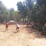 Finaliza el IV Torneo de Balonmano Playa en Herencia 17