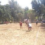 Finaliza el IV Torneo de Balonmano Playa en Herencia 19