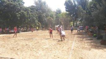 finaliza iv torneo balonmano playa herencia 19