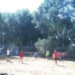 Finaliza el IV Torneo de Balonmano Playa en Herencia 2