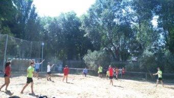 finaliza iv torneo balonmano playa herencia 2 341x192 - Finaliza el IV Torneo de Balonmano Playa en Herencia