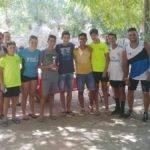 Finaliza el IV Torneo de Balonmano Playa en Herencia 20