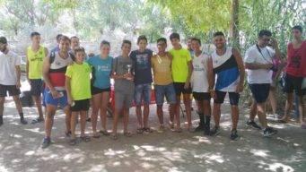 finaliza iv torneo balonmano playa herencia 20