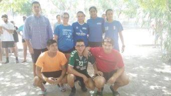 finaliza iv torneo balonmano playa herencia 22 341x192 - Finaliza el IV Torneo de Balonmano Playa en Herencia