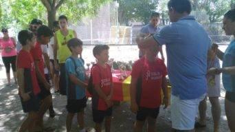 finaliza iv torneo balonmano playa herencia 23 342x192 - Finaliza el IV Torneo de Balonmano Playa en Herencia
