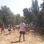 Finaliza el IV Torneo de Balonmano Playa en Herencia 24