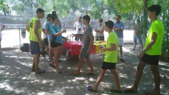 finaliza iv torneo balonmano playa herencia 26