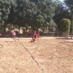 Finaliza el IV Torneo de Balonmano Playa en Herencia 28