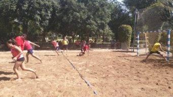 finaliza iv torneo balonmano playa herencia 28