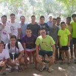 Finaliza el IV Torneo de Balonmano Playa en Herencia 29
