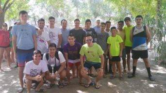 finaliza iv torneo balonmano playa herencia 29 342x192 - Finaliza el IV Torneo de Balonmano Playa en Herencia