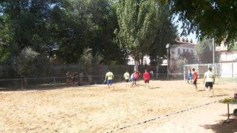 finaliza iv torneo balonmano playa herencia 3