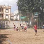 Finaliza el IV Torneo de Balonmano Playa en Herencia 31