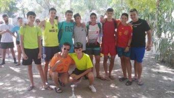 finaliza iv torneo balonmano playa herencia 32 341x192 - Finaliza el IV Torneo de Balonmano Playa en Herencia