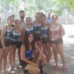 Finaliza el IV Torneo de Balonmano Playa en Herencia 33