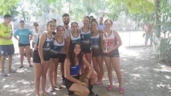 finaliza iv torneo balonmano playa herencia 33 342x192 - Finaliza el IV Torneo de Balonmano Playa en Herencia