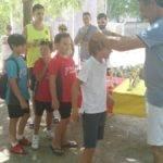 Finaliza el IV Torneo de Balonmano Playa en Herencia 34
