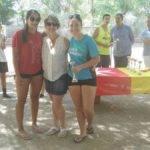 Finaliza el IV Torneo de Balonmano Playa en Herencia 35