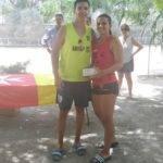 Finaliza el IV Torneo de Balonmano Playa en Herencia 36