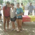 Finaliza el IV Torneo de Balonmano Playa en Herencia 37