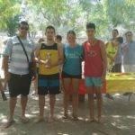 Finaliza el IV Torneo de Balonmano Playa en Herencia 39