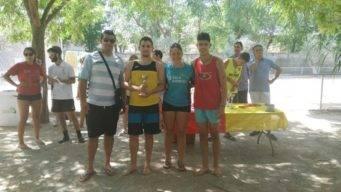 finaliza iv torneo balonmano playa herencia 39 341x192 - Finaliza el IV Torneo de Balonmano Playa en Herencia