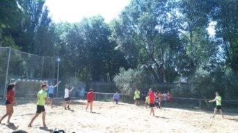 finaliza iv torneo balonmano playa herencia 5
