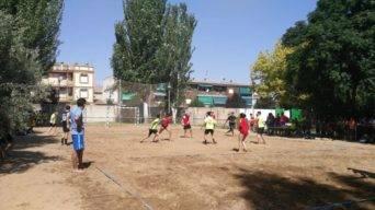 finaliza iv torneo balonmano playa herencia 7 342x192 - Finaliza el IV Torneo de Balonmano Playa en Herencia