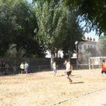 Finaliza el IV Torneo de Balonmano Playa en Herencia 8