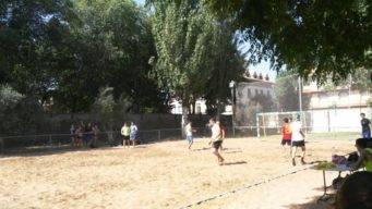 finaliza iv torneo balonmano playa herencia 8