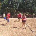 Finaliza el IV Torneo de Balonmano Playa en Herencia 9
