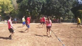 finaliza iv torneo balonmano playa herencia 9