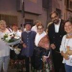 Herencia apoya la Pandorga de Ciudad Real que aspira a Fiesta de Interés Nacional 2