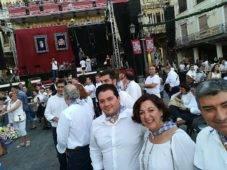 herencia en pandorga 2018 ciudad real 4 227x170 - Herencia apoya la Pandorga de Ciudad Real que aspira a Fiesta de Interés Nacional