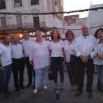 Herencia apoya la Pandorga de Ciudad Real que aspira a Fiesta de Interés Nacional 7